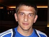Горан Попов: «Очень доволен своим первым днем в «Динамо»