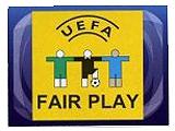 «Места fair play» в Лиге Европы получили Англия, Норвегия и Швеция