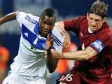 Завтра «Динамо» с «Рубином» сыграет дважды
