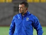 Андрей ШЕВЧЕНКО: «Спасибо Ярмоленко за отличное настроение»