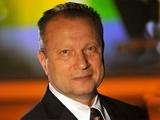 Сергей Морозов: «Чемпионат Украины сможет впитать негатив, который накопился в стране»