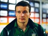 Артём Федецкий: «Нам нужна победа, потом будет легче»