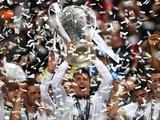 «Реал» — десятикратный победитель Лиги чемпионов!