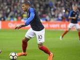 Мбаппе — самый молодой француз в истории ЧМ