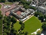 Матч к 150-летию Футбольной ассоциации Англии пройдет в Букингемском дворце