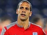 Фердинанд крайне недоволен решением Капелло назначить капитаном сборной Терри