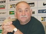 Виктор Грачев: «Лучше бы Пятов пропустил, а в следующем матче за «Шахтер» отстоял на ноль»