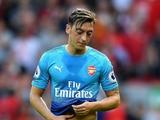 Киоун: «В каком-то смысле Эзил уже покинул «Арсенал»
