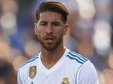Серхио Рамос: «Не думаю, что «Барса» очень расстроится, если «Реал» откажется от чемпионского коридора»