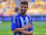 Мигель ВЕЛОЗУ: «Мы едем в Донецк за победой»
