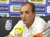 Наставник «Скендербеу»: «Черноморец» сейчас в очень хорошей форме»