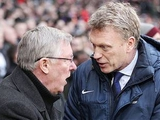 Алекс Фергюсон: «Мойес – правильный выбор для «Манчестер Юнайтед»