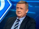 Владимир Бессонов: «Во втором тайме «Ворскла» даже играть не пробовала»