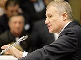 9-й Конгресс ФФУ: конфликт без интересов