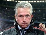 Хайнкес может стать новым главным тренером «Реала»