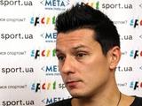 Рустам ХУДЖАМОВ: «В «Динамо» мне предлагали больше денег, но я дал слово «Шахтеру»