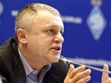 Игорь СУРКИС: «Не сравнивайте Вукоевича с Ващуком»