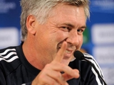 Анчелотти: «У тренера должны быть какие-то идеи, которые он готов привить команде»