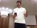 Шовковский спел на посвящении классику, Пластун и Кулач — украинскую народную (ВИДЕО)