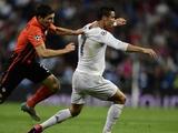 Лига чемпионов. Результаты 1-го тура в группах А-D: «Шахтер» разгромлен в Мадриде