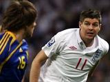 Джеррард: «Англия показала неплохую игру, но команда еще может прибавить»