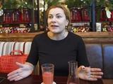 Власта Шовковская: «Александр никогда не заставлял сына играть в футбол»