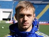 Дмитрий ГРЕЧИШКИН: «Для меня большая честь играть за свою страну»