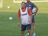 Главный тренер «Альбасете»: «Зозуля возвращается в стартовый состав»