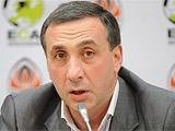 Евгений Гинер: «По созданию чемпионата СНГ у нас есть поддержка десяти клубов»