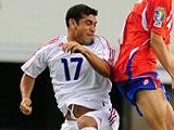 Футболист сборной Кубы сбежал в США