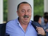 Валерий Газзаев: «Украина выиграет»