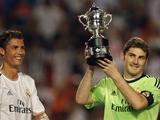 МЮ, «Милан» и «Реал» примут участие в Международном кубке чемпионов-2014