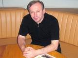 Юрий Савичев: «Рибери напоминает мне Ивана Яремчука из киевского «Динамо»
