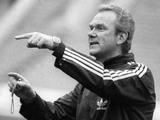 Легендарные тренеры: Валерий Лобановский