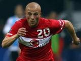 Турецкий полузащитник сбежал из «Рубина»