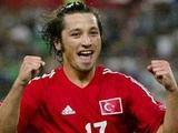 Турецкий футболист выступит на олимпиаде в фигурном катании (ВИДЕО)