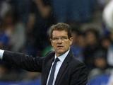 В Италии утверждают, что Капелло уже продлил контракт с РФС до 2018 года