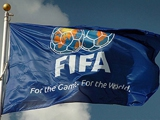 ФИФА сняла дисквалификацию с Нигерии