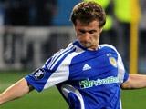 «Динамо» подтвердило продажу Алиева в «Локомотив»