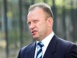 Сергей Морозов: «Матч с Черногорией на выезде — самый легкий на фоне встреч с Польшей и Англией»