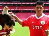 «Манчестер Юнайтед» претендует на Энцо Переса