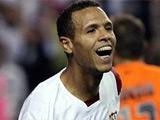 Фабиано продлил контракт с «Севильей»
