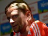 Анатолий ТИМОЩУК: «В Украине для меня есть только одна родная команда»