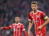 Мюллер: «Новый вызов интересен, но из «Баварии» очень сложно уйти»