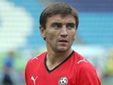 Руслан Костышин сыграл 350-й матч в чемпионатах Украины