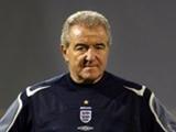 Бывший тренер сборной Англии трудоустроился в девятой лиге