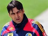 Пицуркэ вновь возглавит сборную Румынии
