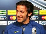 Дель Пьеро хотят видеть в «Милане»