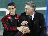 Анчелотти: «В ПСЖ всегда найдется место для такого игрока, как Кака»