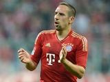 Рибери: «Немецкий футбол — поезд, который невозможно остановить»